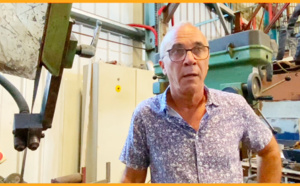 Franck LEGROS : la politique municipale Saint-Pauloise