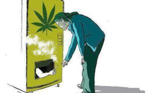 Dépénaliser le cannabis