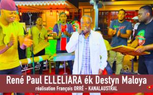 René Paul ELLELIARA