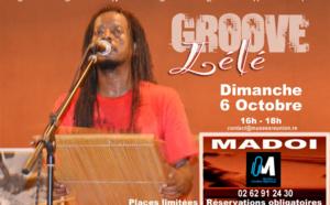 MADOI : Groove Lélé en concert