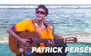 Confidences de Patrick PERSÉE