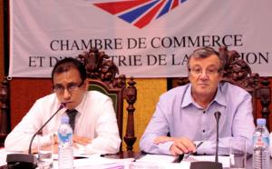 """Alerte au feu : les entrepreneurs Réunionnais sonnent l'alarme """"incendie !"""""""