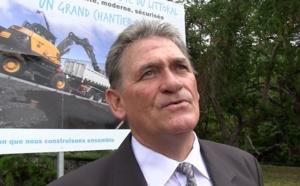Bernard Sieriex : La NRL, véritable poumon économique