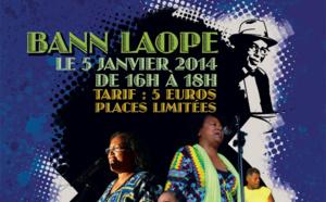 Café concert : Bann Laop au MADOI