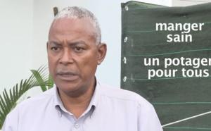 Daniel Médéa : Un potager pour tous