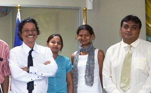 Culture et Indianocéanie au cœur de deux publications de la COI