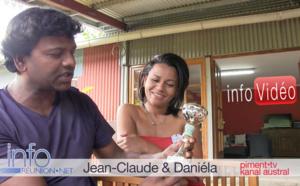 Jean-Claude Coindin : Une première coupe