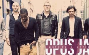 Concert : Opus Jam