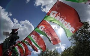 Le Parti de Gauche à La Réunion : Hollande entre reniement et virage ultralibéral