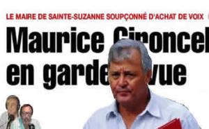 A la Réunion, les élections municipales sont endémiques à <3> tours. Après Ste Rose, Ste Suzanne... bientôt Le Tampon , St Paul ?