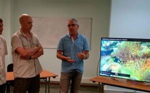 Le patrimoine visuel Réunionnais pour la première fois en Ultra Haute Définition