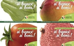 L'interprofession de la filière Fruits et Légumes sensibilise sur la saisonnalité