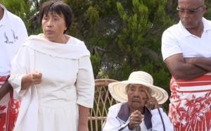 Pitsana : Roi Maron porté sur un tacon