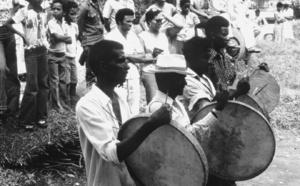 Congrès tamoul dravidien 2015 intervention de   Clovis PAVAYE  :  le tambour malbar