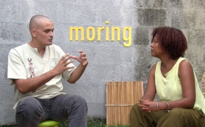 Moring : La culture passe aussi par le Centre Zélindor à la Marine
