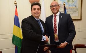 PRCC-OI : Programme de renforcement des capacités commerciales dans l'océan Indien