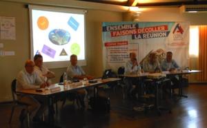 Attitude Réunion : Les entreprises s'engagent pour le territoire et l'emploi avec la CGPME Réunion