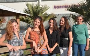 Les élèves-ingénieurs ESIROI en finale du concours national Ecotrophelia