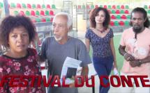 Festival du Conte à La Réunion