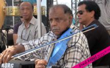 Fred ESPEL : 60 ans de musique réunionnaise