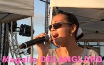 Magalie DELANGLARD, une voix…