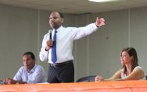Thierry Robert renouvelé à la Présidence du LPA