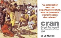 """""""La colonisation n'est pas un partage de culture, mais un processus d'extermination des cultures"""""""
