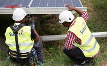 Energies renouvelables : Sunzil inaugure à La Réunion un centre de contrôle pour tout l'Outre-mer