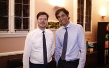 Un nouveau président à la Chambre des Notaires de la Réunion