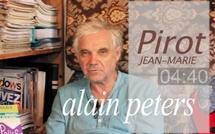 Alain PETERS par Jean-Marie PIROT