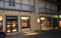 Boutique Nespresso Saint Denis