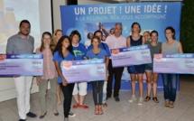 4 associations réunionnaises lauréates du prix Réaliz