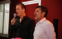 David Cailleux et Jean-Philippe Vandercamer