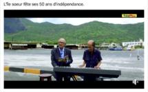 50 ans d'indépandance