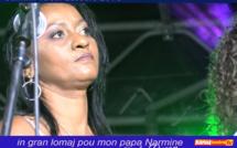 Cécile chante Narmine