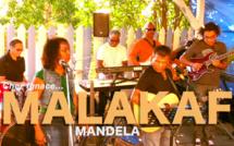 MANDELA de MALAKAF