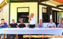 Wilfrid BERTILE : l'élu des jeunes Réunionnais