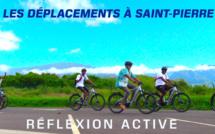Saint-Pierre à vélo avec ANDA