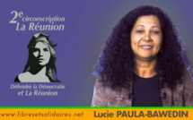 Lucie PAULA-BAWEDIN : Femme, Sport et Politique