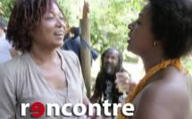 Linzy Bacbotte : Le réveil Mauricien