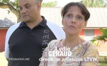 """Li Té Vé War : """"Nout fierté"""" de Lydie Géraud"""