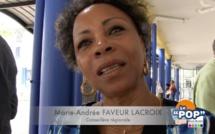 Marie-Andrée FAVEUR : Retour aux sources
