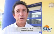 Johnny CLAIN : Un parent d'élève satisfait