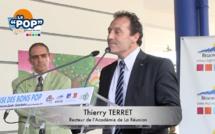 Thierry TERRET : Didier ROBERT, une longueur d'avance…
