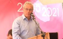 Maurice GIRONCEL : L'union Progrès-PCR