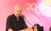 Paul VERGES : Engage le Progrès pour les 20 prochaines années