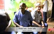 Didié ladi Didié lafé Didié va komandé