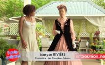 Maryse RIVIÈRE : L'authenticité