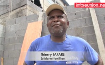 Thierry IAFARE : La construction Solidaire