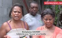 """Richelaine DAVERY : """"Perdre out case, c'est comme perdre un famille"""""""